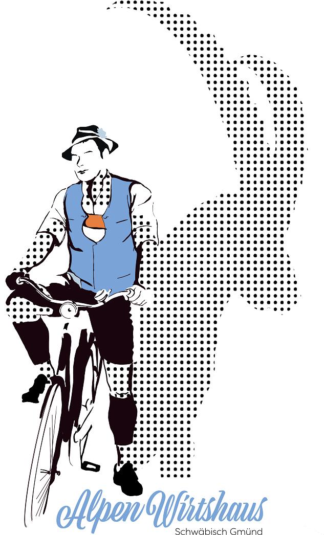 Corporate Design Illustration